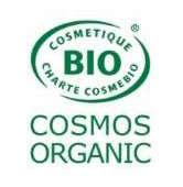 Cosmos Organic logo